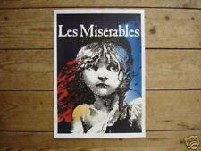Affiches et posters de collection liés théâtre à la musique