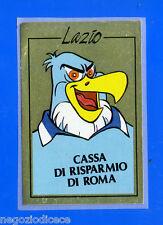 CALCIATORI PANINI 1987-88 - Figurina-Sticker n. 388 - LAZIO MASCOTTE -Rec