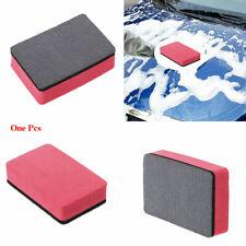 Useful Car Magic Clay Bar Pad Sponge Block Cleaning Eraser Wax Polish Pad Tools