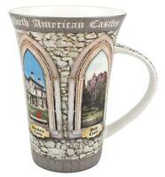 Brand New - McIntosh - North American Castles i-Mug