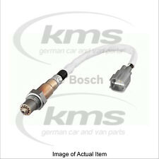 New Genuine BOSCH Lambda Sensor Probe 0 258 006 721 Top German Quality