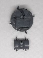 Warhammer 40k Space Marine imperial guard ork hero base chaos oil drum fuel drum