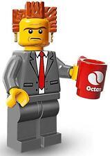LEGO EMMET MOVIE Parete In Vinile Adesivo Decalcomanie Parete