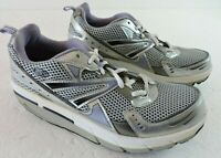 Dr Scholls Womens 9 Inspire Training Walking Sneakers Shoes Massaging Gel Insole