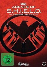 Marvel's Agents Of S.H.I.E.L.D. - Staffel 2 (2017) __ Blu Ray __ GERMAN ENGLISH