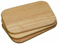Frühstücksbrettchen Vesperbrett Brotzeitbrett Frühstücksbrett Holz hell KESPER