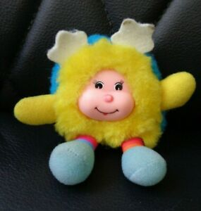 Regina Regenbogen Baby Wichtel Mattel 1983