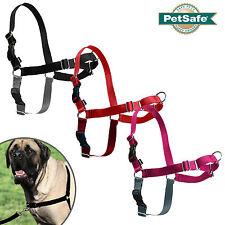 Premier PetSafe Easy Walk Dog Collar Harness Training Stop Pulling On Lead
