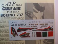 ATP 1/144 GULF AIR BOEING 737