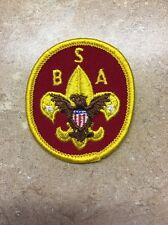 B.S.A. PATCH