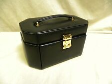 Wonderful Leather Jewelry Box Carrying Case (8)