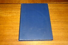 THE DIARY OF WILLIAM LAWRENCE-EDT.BY G.E.AYLMER-SIGNED BY J.STEVENS COX(PUBLISHE