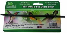 New listing Best Port and Bee Guard Brush for Cleaning Hummingbird Birdfeeder ports