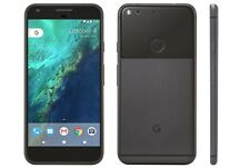 Google Pixel - 32GB - Quite Black (Unlocked) Smartphone Very Good Condition