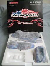 Mint Diecast ProStock Motorcycle NHRA 1:9 2005 Mac Tools U.S. Nationals 51st