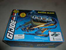 NEW GI JOE BATTLE CORPS RAZOR-BLADE VINTAGE 1994 HELICOPTER HASBRO 6139 NIB