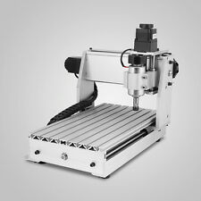3 AXIS ENGRAVER CNC 3020T ROUTER ENGRAVING DRILLING MILLING 3D CUTTER
