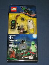 Lego 850487 Halloween Accessory Set Monster Fighters Ghost Zombie NEW NIB SEALED
