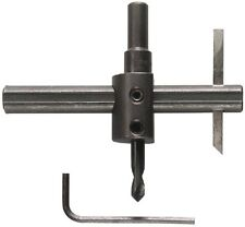 General Tools 5B Adjustable 1 to 6 Standard Circle Cutter