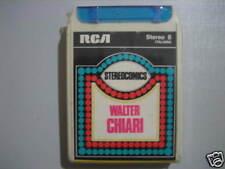 "WALTER CHIARI "" Stereo comics "" St8 SIGILLATA"