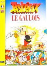 DVD ASTERIX LE GAULOIS - FILM DE GOSCINNY ET GOSCINNY