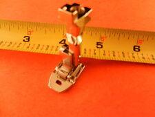 Invisible Zipper Presser Foot fits Bernina NEW STYLE ACTIVA VIRTUOSA Aurora