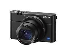 Sony DSC-RX100 VA Cyber-shot Digital Camera with 3-in OLED Screen