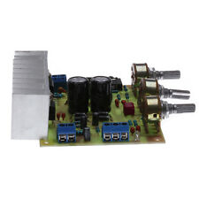 New TDA2030A Amplifier Board HIFI 2.0 compatible Dual-channel LM1875 15W + 15W