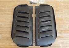 Jeep Grand Cherokee 5.9 Limited Hood Vents Louvers Heat Extractors OEM Wrangler