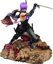 "Ninja Gaiden 3: 13"" 1:6 Scale Ayane Resin Statue With LED Lighting"