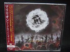 MARILLION Marbles In The Park JAPAN 2CD Steve Hackett Darryl Way Transatlantic