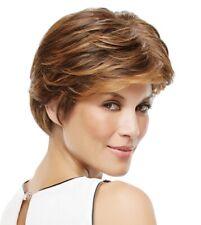 ANNE Wig by JON RENAU SmartLace Heat Resistant 6/33 Dark Auburn NIB $460
