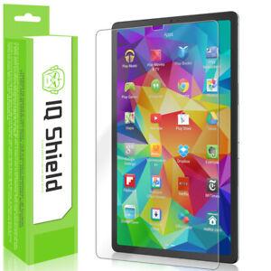 "IQ Shield LIQuidSkin Screen Protector for Samsung Galaxy Tab S5e 10.5"", SM-T725"