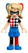 LEGO DC Super Hero Girls High School Harley Quinn Minifigure (41231)