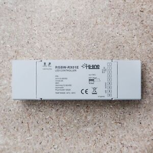 Wireless RGBW LED Controller
