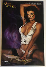 Grimm Fairy Tales # 61 Steampunk Comic Shop Exclusive Limited # 500 Zenescope Nm