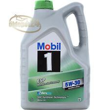 Mobil 1 ESP dexos2 5W-30 - 5 Liter Motoröl VW 504 00 / 507 00