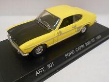 Corgi Auto-& Verkehrsmodelle mit Pkw-Fahrzeugtyp für Ford