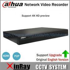 Dahua NVR4208-4KS2 8 Channel 1U 4K&H.265 Lite Network Video Recorder OEM NVR