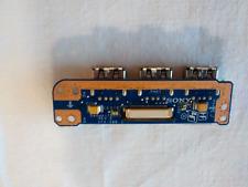 SONY VAIO VPCEH3N6E USB BOARD