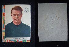 ***CILE 1962 ED. LAMPO*** ELSENER (SVIZZERA) N. 191