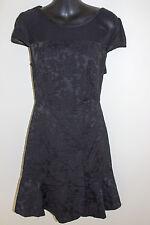 Portmans Signature Little Black Dress Size 10
