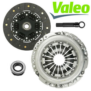VALEO STAGE 2 SPORT CLUTCH KIT for 1999-2005 VW VOLKSWAGEN JETTA 2.0L SOHC 4CYL