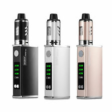 80W Tank Vape Electronic Vape E Pen Cigarettes Mini Starter Kit 2200 mAh Battery
