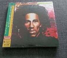 Marley Bob & the Wailers Natty Dread Ltd JAPAN MINI LP CD SEALED