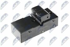 For Nissan Micra K12 03- 6-Pin Window Regulator Control Switch Relay Driver Side