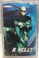 R. Kelly Cassette Tape J4-1579