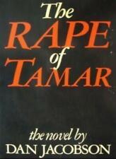 Rape of Tamar By Dan Jacobson