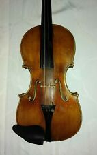 Alte Geige violine 4/4 Friedrich Konrad Paulus