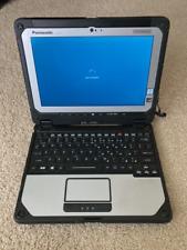 Panasonic Toughbook CF-20 Tablet Laptop Computer